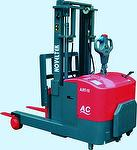 Electric reach truck 1.0Tons/1.5Tons/2 tons
