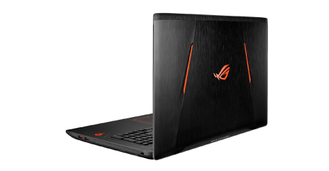ASUS introduces new ROG gaming lineup at CES 2017