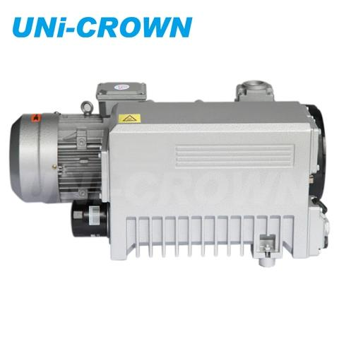 Two stage rotary vacuum pump ,120 m3/h