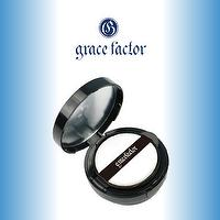 Concealer sunscreen cushion,grace factor
