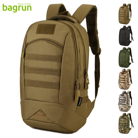 1000D Nylon 6 Colors 35L Waterproof Outdoor Military Rucksack Sports  Camping Tactical Backpack Hiking Trekking Fishing Hunting 4fd1f40b49