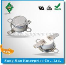 C4 Auto Reset Ceramic Bimetal Thermostat 205C N.C.