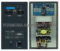 High Power Subwoofer Plate Amplifier