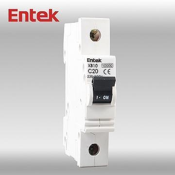 Miniature Circuit Breaker CE MCB 1P