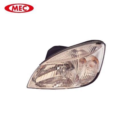 Head lamp for KA R10 2005