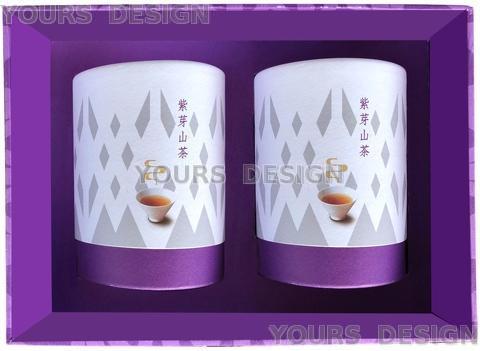 Purple Bud Black Tea