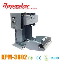 Appostar Printer Module KPM3802 open View