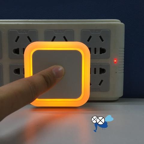 Mosquito Repellent LED Night Lamp