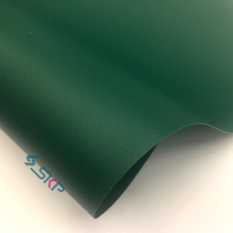 Taiwan Opaque Vinyl Pvc Sheet With Embossed Pattern