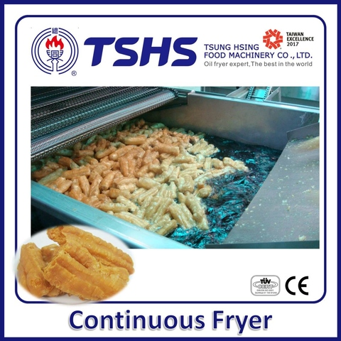 Chips Deep Fryer