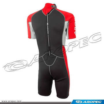 2.5mm Neoprene Shorty for Man, Wetsuit, Diving Suit