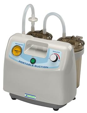 Portable Suction Unit REXMED RSU-232