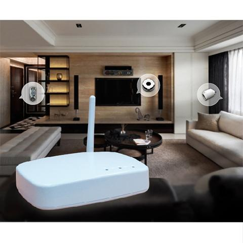 【UltraHUB-US 】Smart Home Central Controller (908.42MHz)