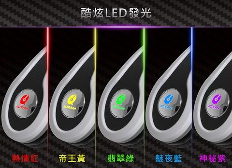 RGB LED Light for gaming atmosphere
