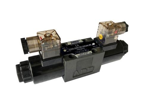 NG6 Solenoid Operated Directional Control Valve
