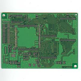 taiwan printed circuit board yuan guang pcb togo technology co , ltdprinted circuit board