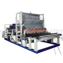 security mesh welding machine, mesh welding machine manufacturers(taiwan)