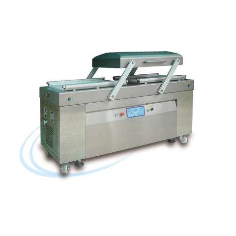TY-760B Double Chamber Vacuum Packaging Machine