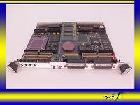 Motorola MVME 162-12 Card 01-W3884B-07A 84-W8837B01A