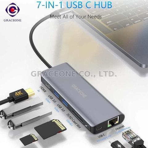 USB TYPE C to HUB  3.0