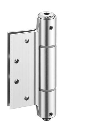 Door Closer Hinge - Full Mortise -6*6*4 US AREA