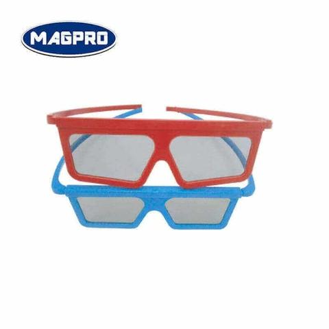 3D Glasses For Movie Watching