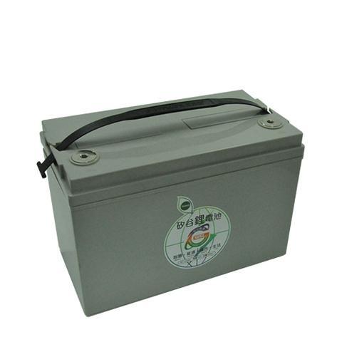 リチウム バッテリー(12V240Ah)