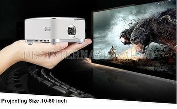 Beam Projector