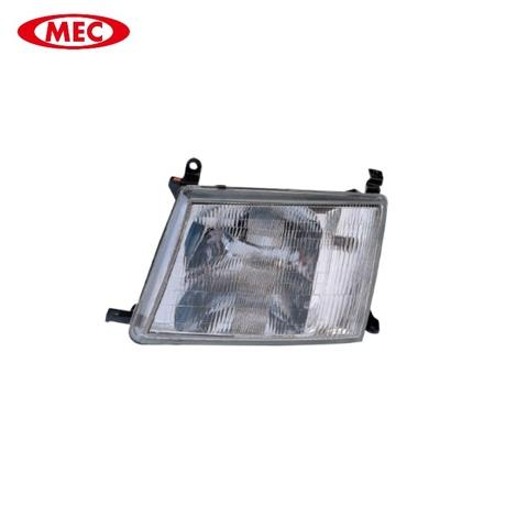 Head lamp for TY Land cruiser FJ100 HZJ105