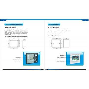 ATS LCD CONTROLLER