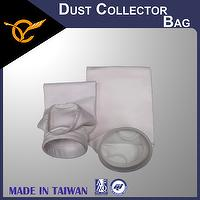 PTFE Filter Bags for Incineration