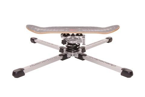 Multi Training Sport Board - Technology Sport Gyroboard