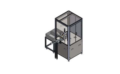 Taiwan Automatic CCD Surface Finish Checker and Roughness