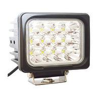 60w led working light wholesale Flood Beam 5inch 2015 waterproof portable worklight