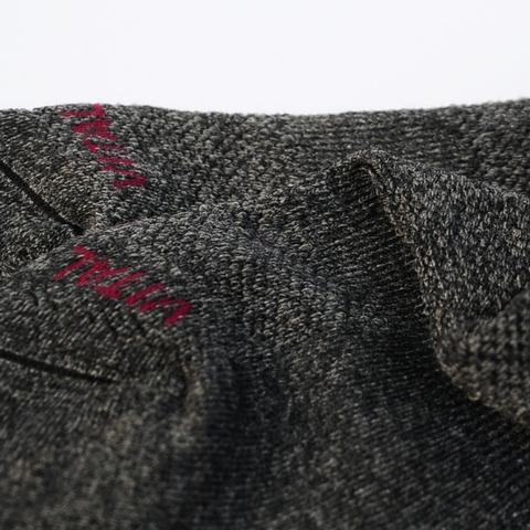 Merino Wool Hiking Knee Socks
