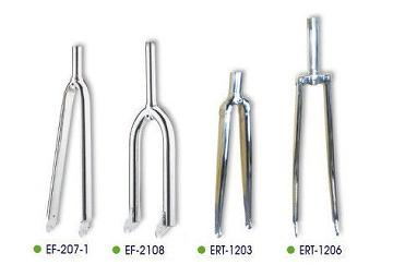 Taiwan Bicycle Fork Mtb Fork Bmx Front Fork Bicycle Parts Enfeel