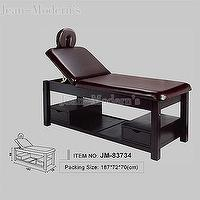Beauty Facial & Massage Bed_jean-modern's