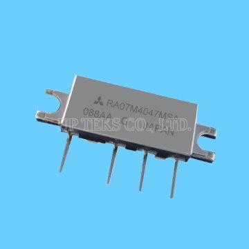 Taiwan RA07M4047MSA MITSUBISHI 400~470MHz 7W 7 2V RF MOSFET Modules
