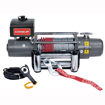 DV-9 / SELF-RECOVERY WINCH