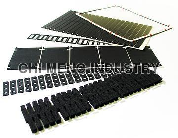 Taiwan Electrically Conductive Anti-Static ESD Safe Foam