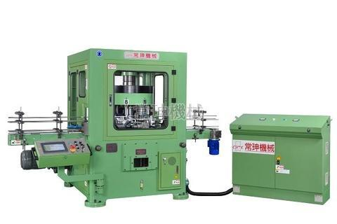 1 Beading, Can Making Machine for beverage