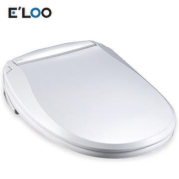 Superb Eloo 85 Series Electronic Bidet Seat Round 110V Bolane Pabps2019 Chair Design Images Pabps2019Com