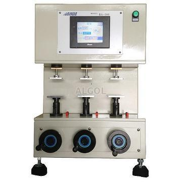 Taiwan Fatigue Testing Machine for Silicone Rubber Key
