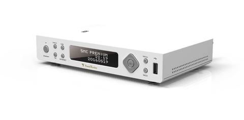 Hi-Res Music Streamer