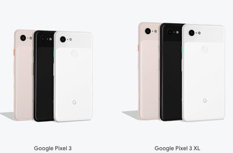 Taiwan Brand new unlocked Google Pixel 3 XL 64G / 128G