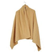 Cashmere-Like Multi-function Shawl-Camel,microfiber,textile chemicals,manufacturer,fabric,knit