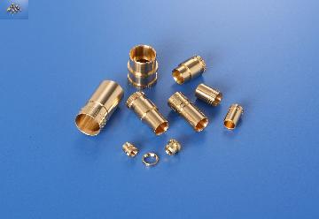 Precision Bearing liner (Bushing)