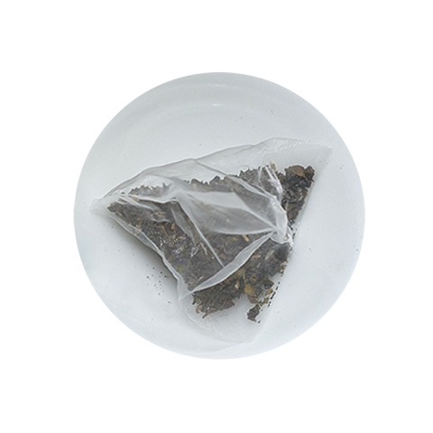Taiwan Lishan Oolong Tea_Triangular tea bag