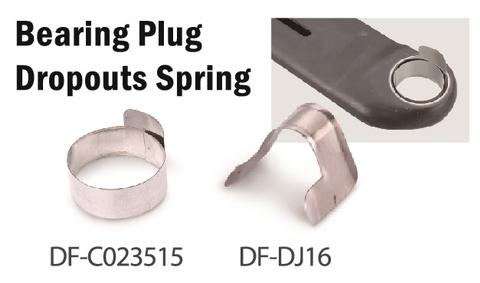 Painting Protector - Bearing Plug Dropouts Spring