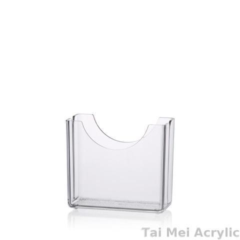 4462 Acrylic Bagel Slicer / Holder